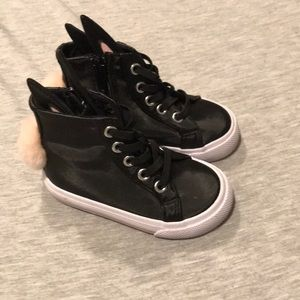 Other - Toddler girl high tops